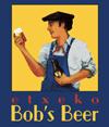 Logo du brasseur Etxeko Bob's Beer, référence client de l'Agence Iltze, communication et community management