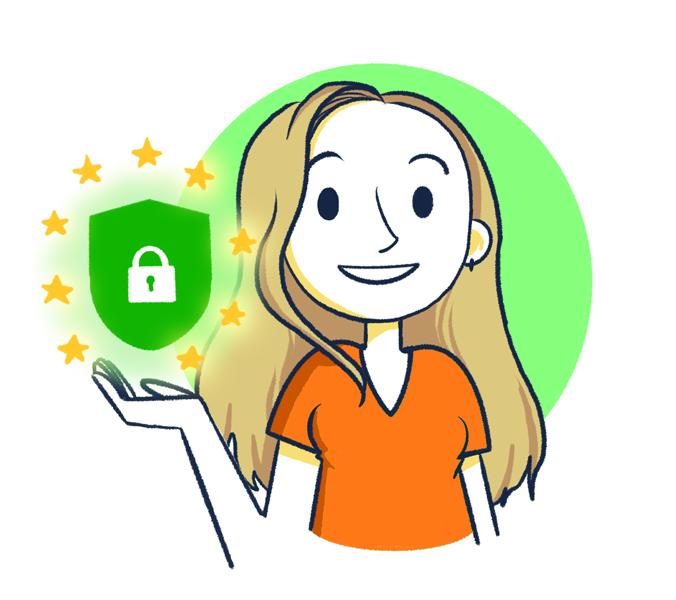 Avatar de Aurélie Garbay-Douziech, Docteure en Droit et spécialiste de la protection des données et du RGPD