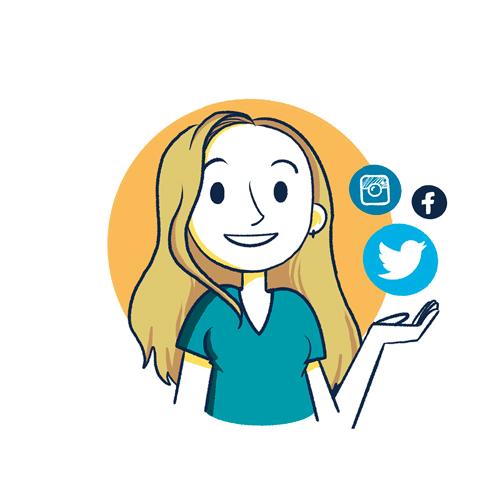 Avatar d'Aurélie Garbay Douziech, Agence Iltze, spécialisée en formation community management et réseaux sociaux / social Media